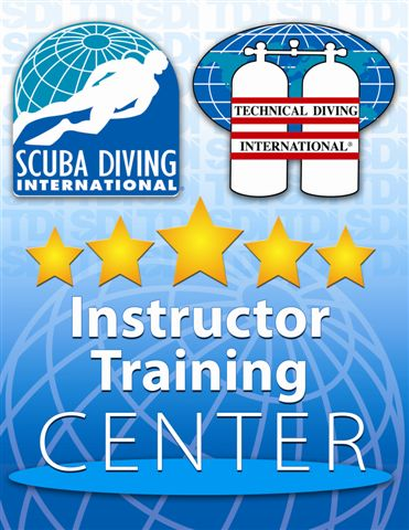 Technical Diving International/Scuba Diving International/Emergency Response Diving International Instruction, 360-991-2999